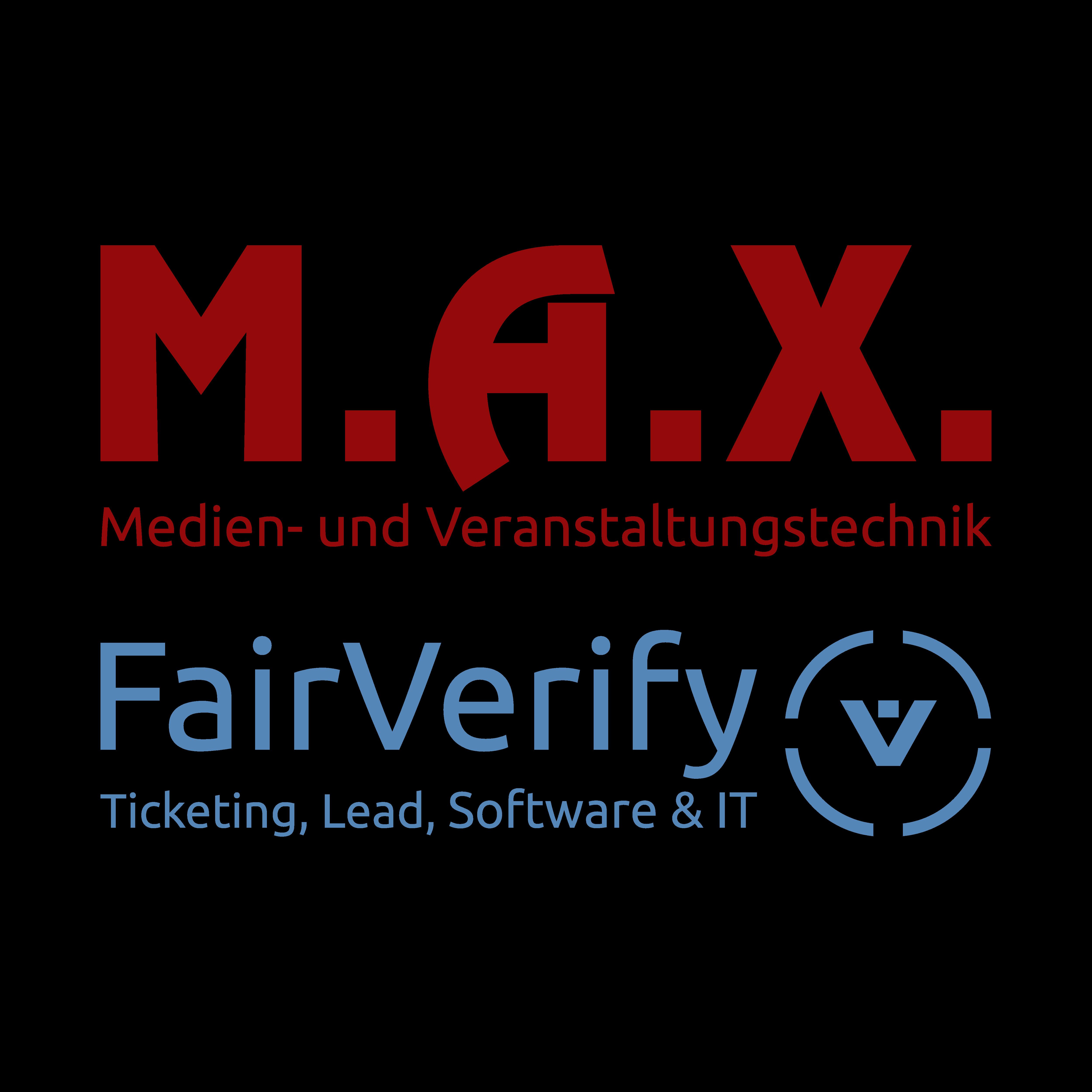 M.A.X. Veranstaltungstechnik